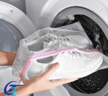 مواردی که می توانید درماشین لباسشویی بگذارید