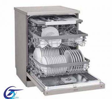 برنامه های شستشوی ظرفشویی ال جی