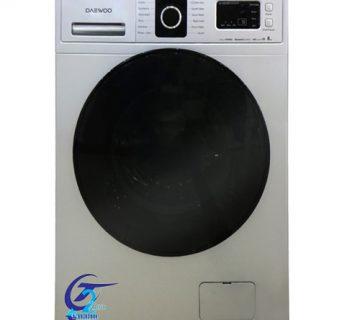 برنامههای شستشوی لباسشویی دوو