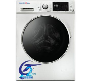 ارورهای ماشین لباسشویی پاکشوما
