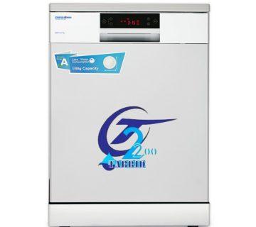 کد خطا یا ارورهای ماشین ظرفشویی پاکشوما