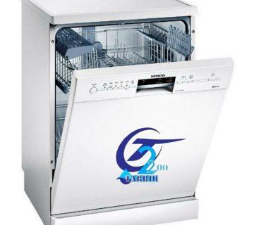 برنامه های ظرفشویی زیمنس