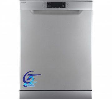 ارورهای ماشین ظرفشویی کنوود