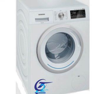 ارورهای ماشین لباسشویی زیمنس