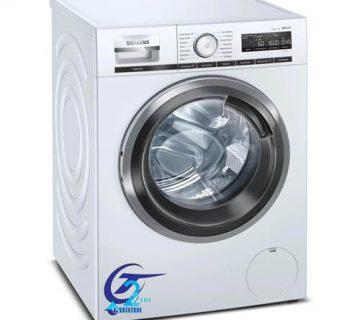 برنامه های شستشوی لباسشویی زیمنس