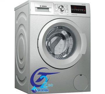 برنامه های شستشوی ماشین لباسشویی بوش
