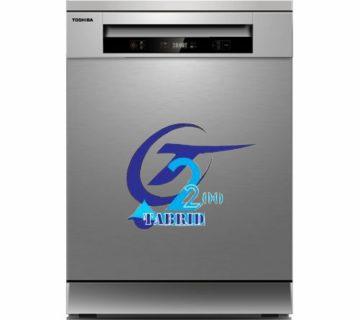 عیب یابی ماشین ظرفشویی توشیبا