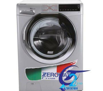 کد خطا و ارورهای ماشین لباسشویی زیرووات