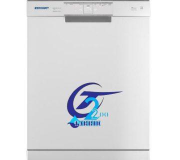عیب یابی ماشین ظرفشویی زیرووات