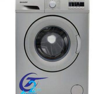 ارورهای ماشین لباسشویی شارپ