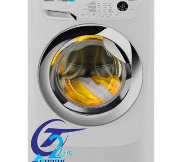 ارورهای ماشین لباسشویی زانوسی