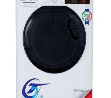 برنامه های ماشین لباسشویی زیرووات