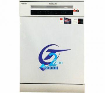 برنامه های ماشین ظرفشویی هیتاچی