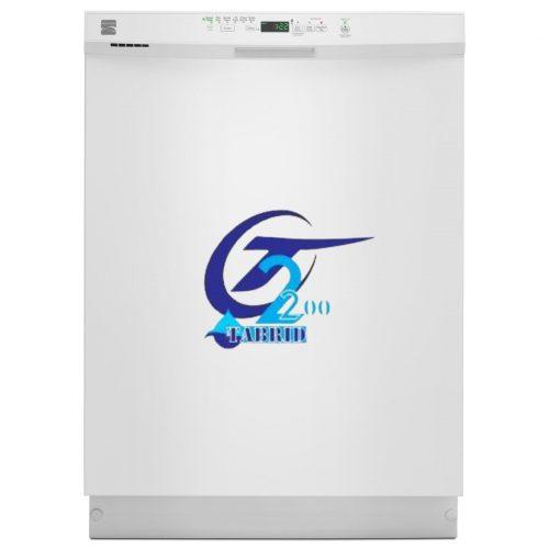 برنامه های شستشوی ماشین ظرفشویی کنمور