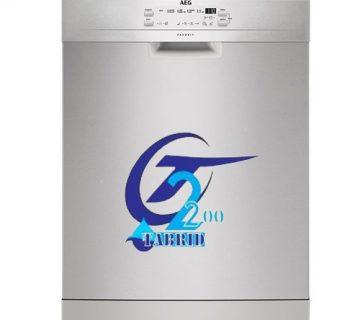 ارورهای ماشین ظرفشویی آاگ