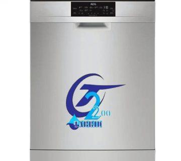 برنامههای شستشوی ماشین ظرفشویی آاگ