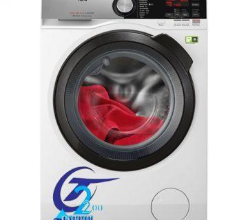 برنامههای شستشوی ماشین لباسشویی آاِگ