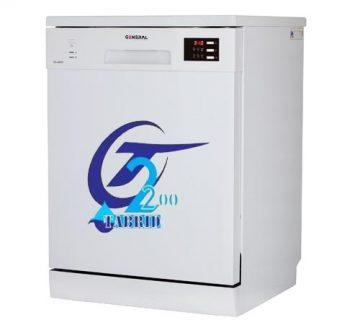 ارورهای ماشین ظرفشویی جنرال الکتریک