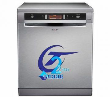 عیبیابی ماشین ظرفشویی وستینگهاوس