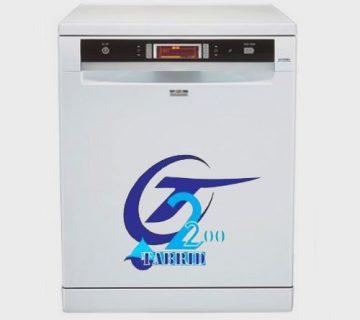 برنامههای شستشوی ماشین ظرفشویی وستینگهاوس