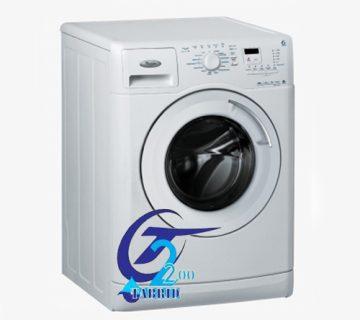 برنامههای شستشوی لباسشویی وستینگهاوس