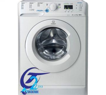 برنامههای شستشوی لباسشویی ایندزیت