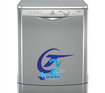 ارورهای ماشین ظرفشویی ایندزیت