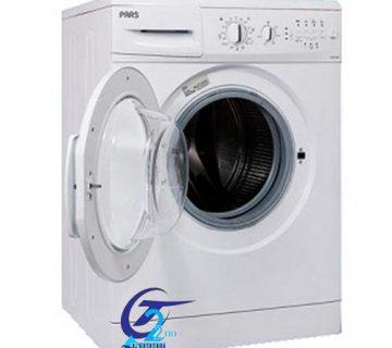 ارورهای ماشین لباسشویی پارس