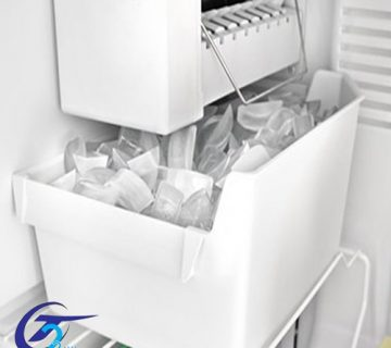 تعویض یخساز یخچال فریزر
