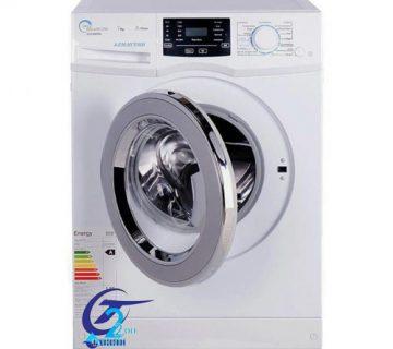 برنامه های شستشوی لباسشویی آزمایش