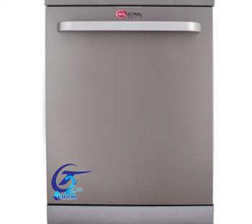 برنامه های شستشوی ماشین ظرفشویی کرال