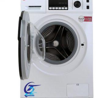 ارورهای ماشین لباسشویی کرال