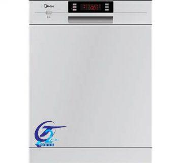 برنامههای شستشوی ظرفشویی میدیا
