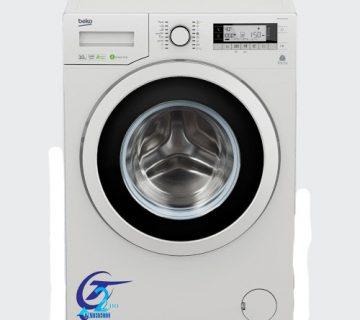 ارورهای ماشین لباسشویی بکو
