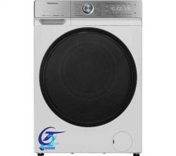 ارورهای ماشین لباسشویی هایسنس