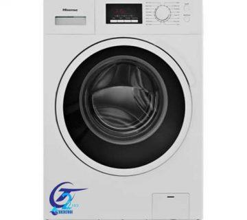 برنامههای شستشوی ماشین لباسشویی هایسنس