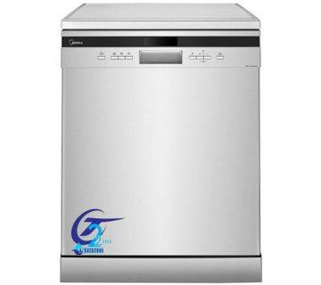 ارورهای ماشین ظرفشویی میدیا