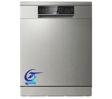 برنامههای شستشوی ماشین ظرفشویی هایسنس
