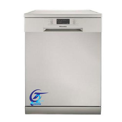عیب یابی ماشین ظرفشویی هایسنس